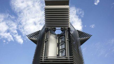 bokštas