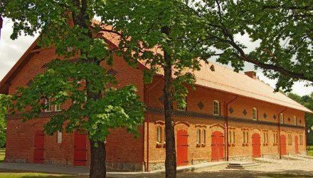 H.Šojaus konferencijų centras