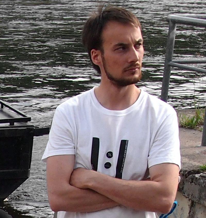 Mykolas Svirskis