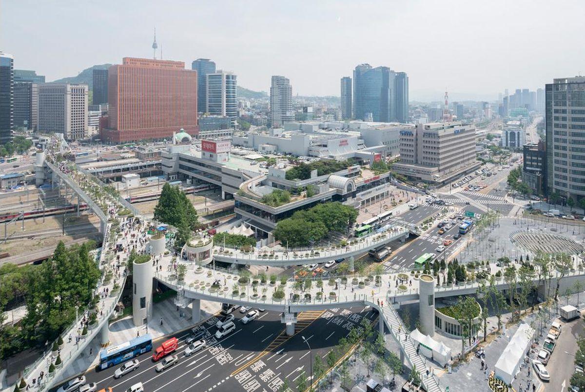 Seulo gatvė 7017