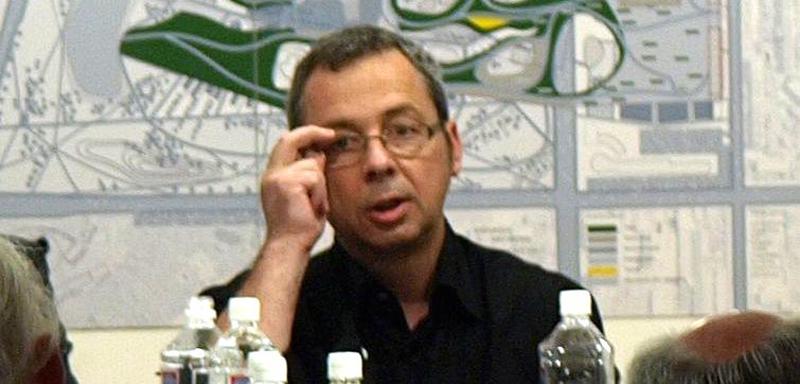Architektas Gintaras Balčytis pripažino, kad Autobusų stoties projektas buvo ilga ir sudėtinga distancija.