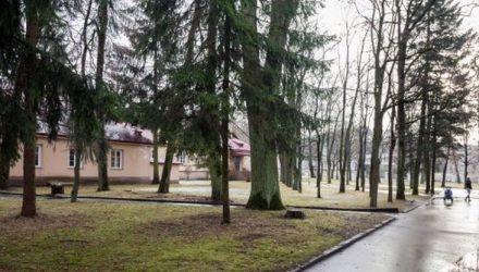 Sapiegų parkas