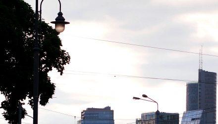 Vilniaus šviestuvai