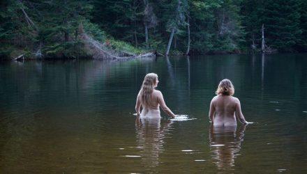 """Nusivesk mane prie upės"", Russ Flatt (Naujoji Zelandija)"