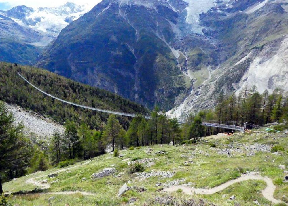 """Nuotrauka:: """"Swissrope""""."""