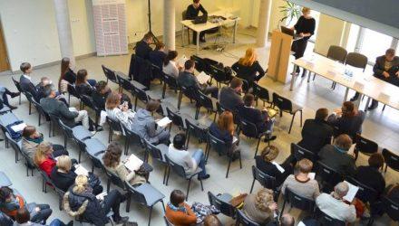 Architektų konferencija