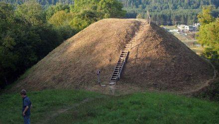 Kačerginės piliakalnis
