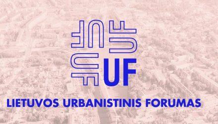 XI urbanistinis forumas
