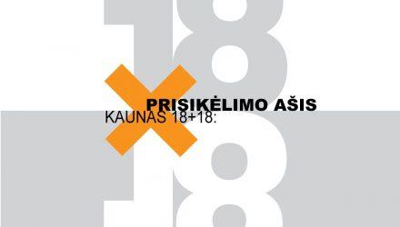 Kaunas 18 + 18