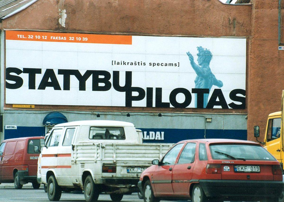 pilotas.lt