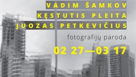 analoginė fotografija