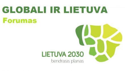 Globali ir Lietuva