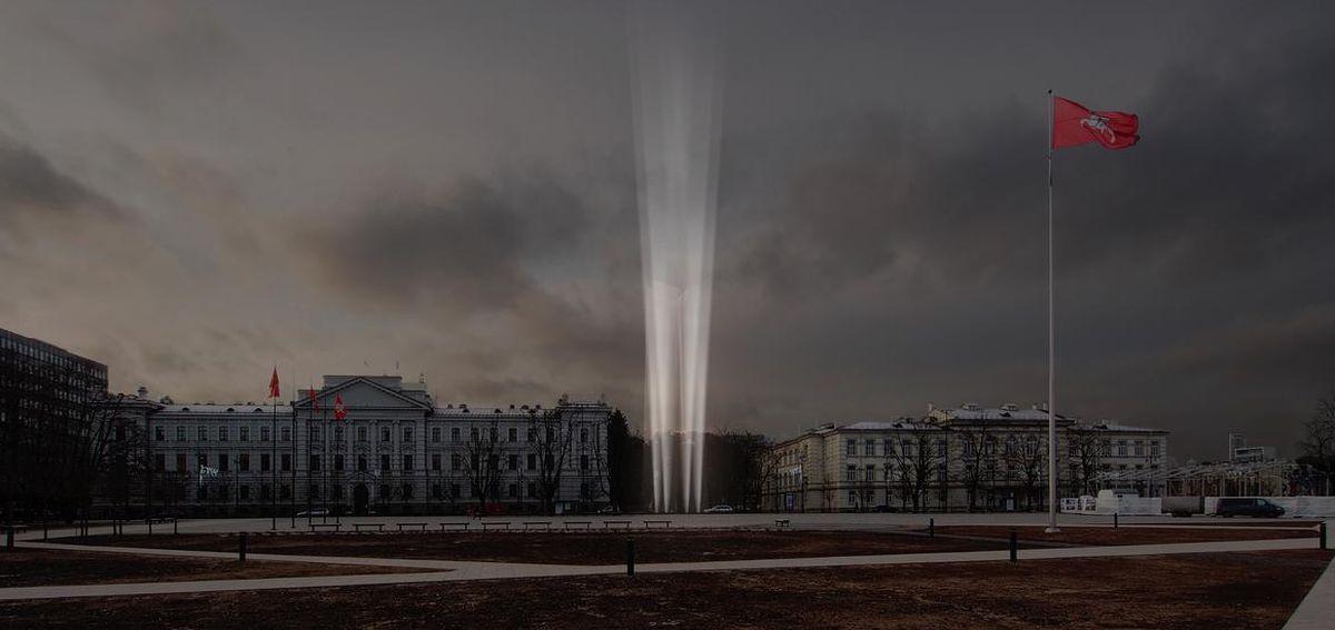 Šviesos paminklas