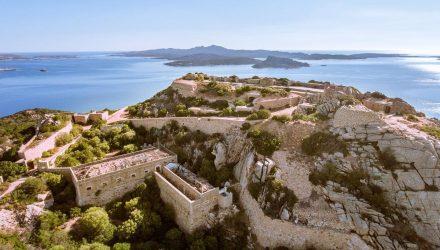 Fortas Capo d'Orso