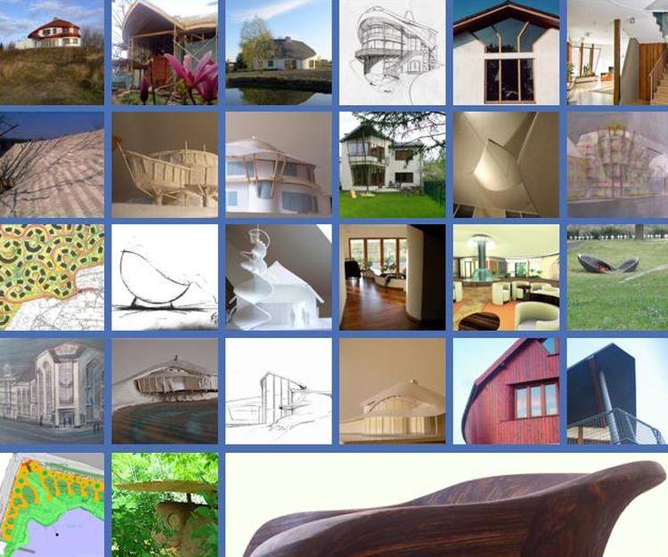 Intuityvioji architektūra