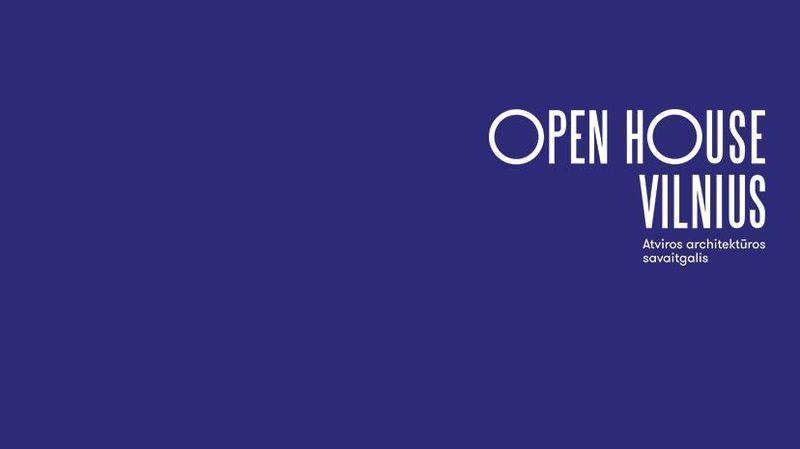 Open House Vilnius 2018