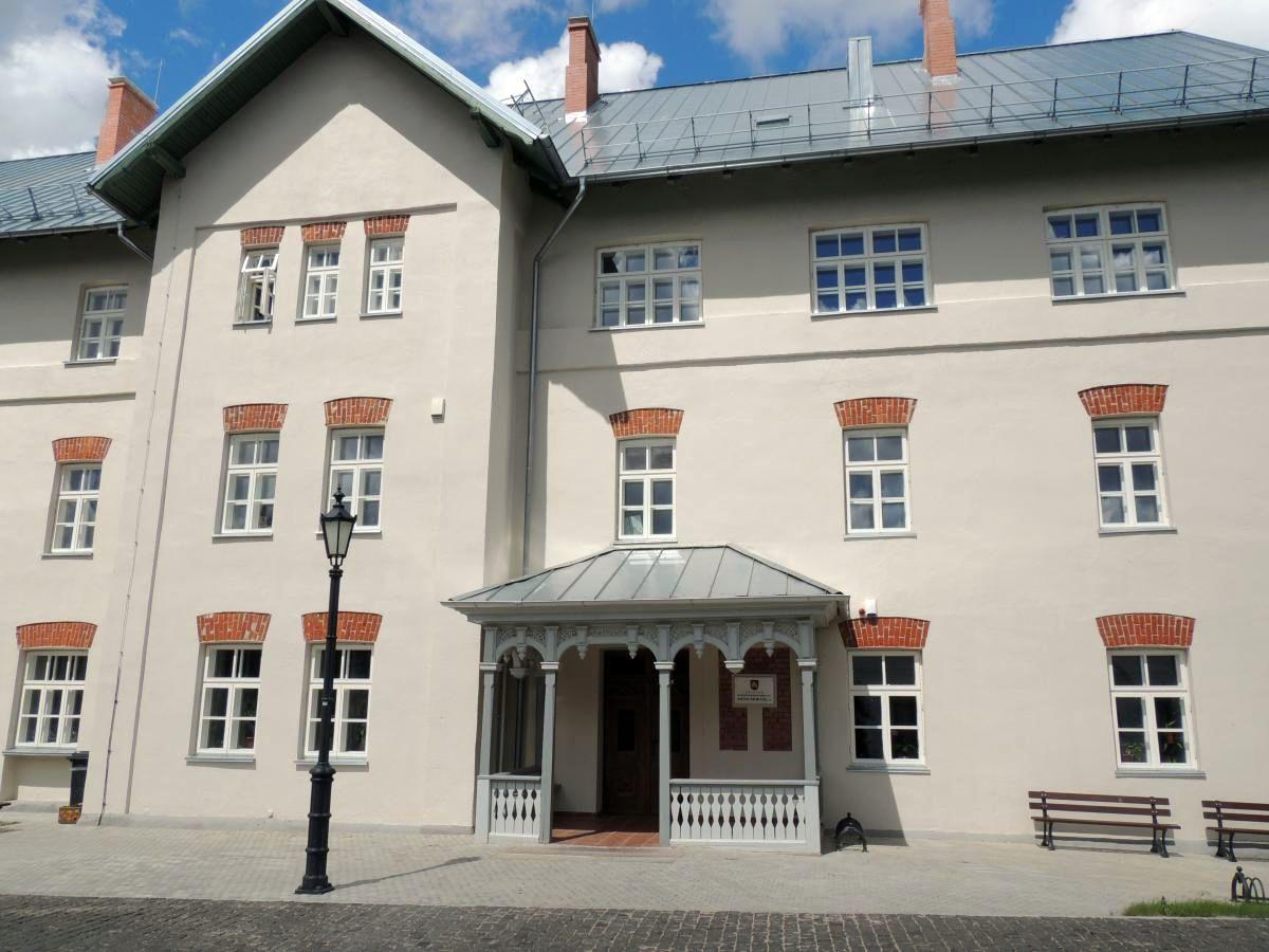 Rietavo Mykolo Kleopo Oginskio meno mokykla