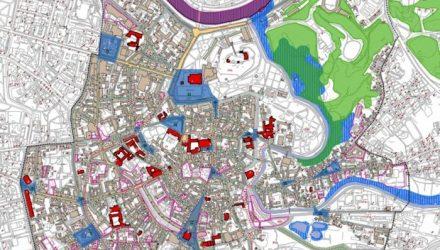 Vilniaus senamiesčio tvarkymo planas