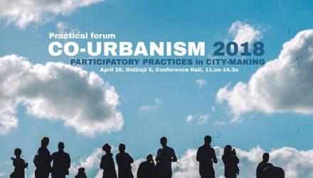 Co-urbanism