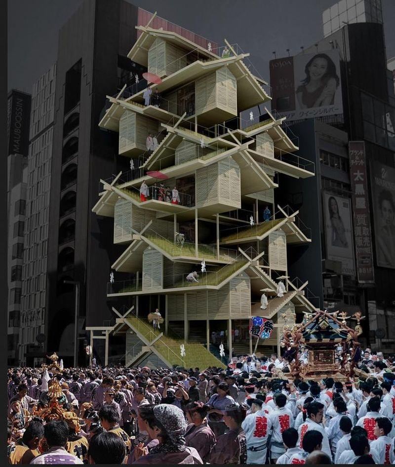 Dangoraižis Tokijuje, T.Leung, 2-oji vieta