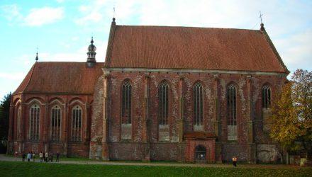 Kauno Bernardinų vienuolyno su Šv. Jurgio Kankinio bažnyčia kompleksas tvarkomas nuo 2009-ųjų. Foto: ©PILOTAS.LT
