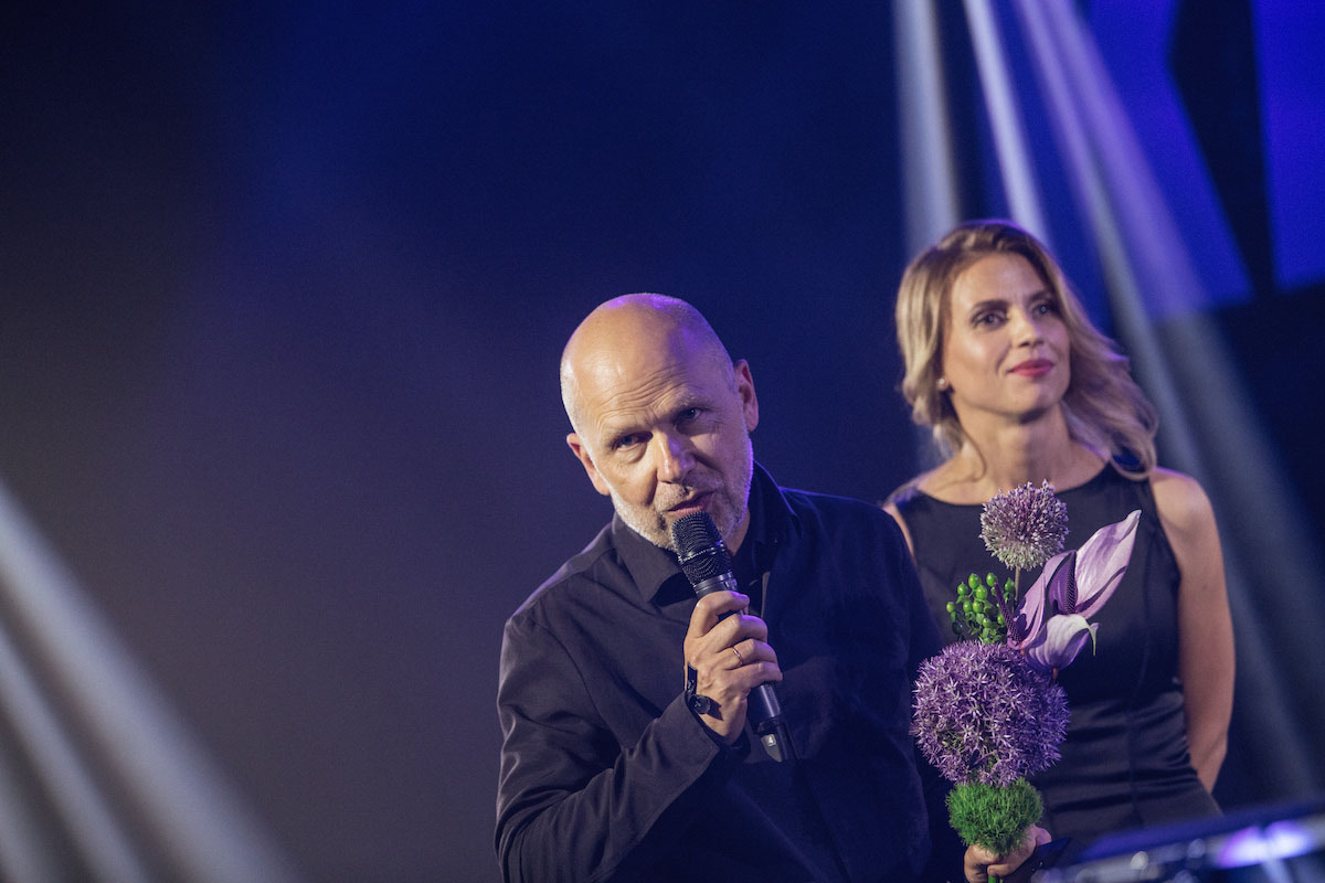 Pirmąjį KNAUF prizą laimėjo architekto R.Paleko kolektyvas