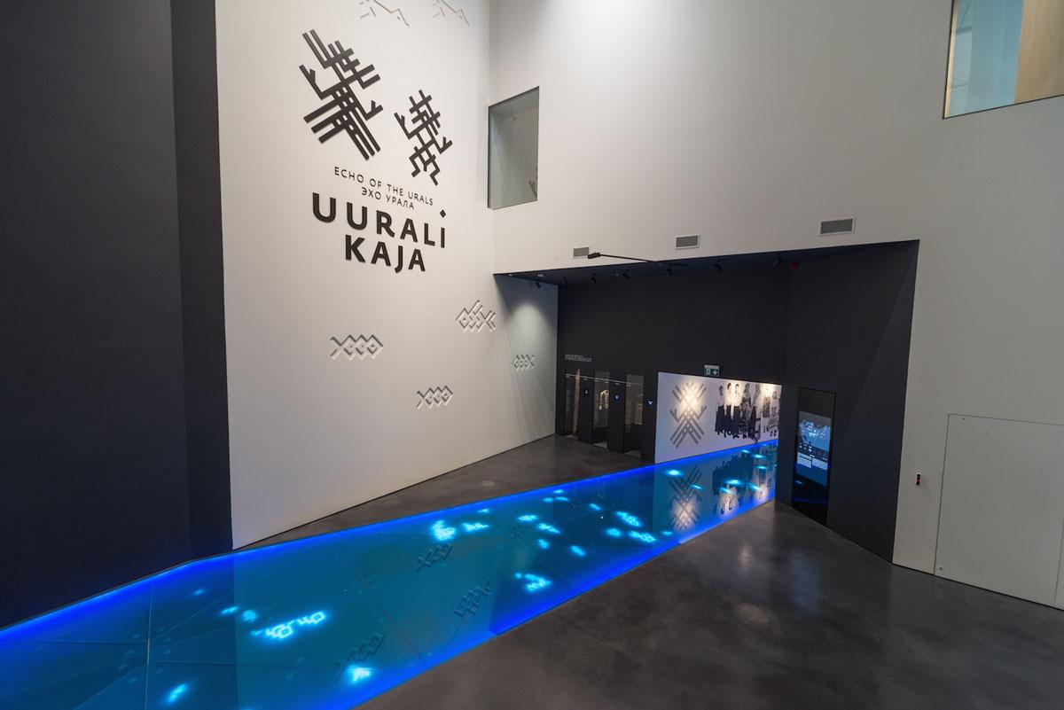 III-oji vieta – Nacionalinis Estijos muziejus (DGT Architects)