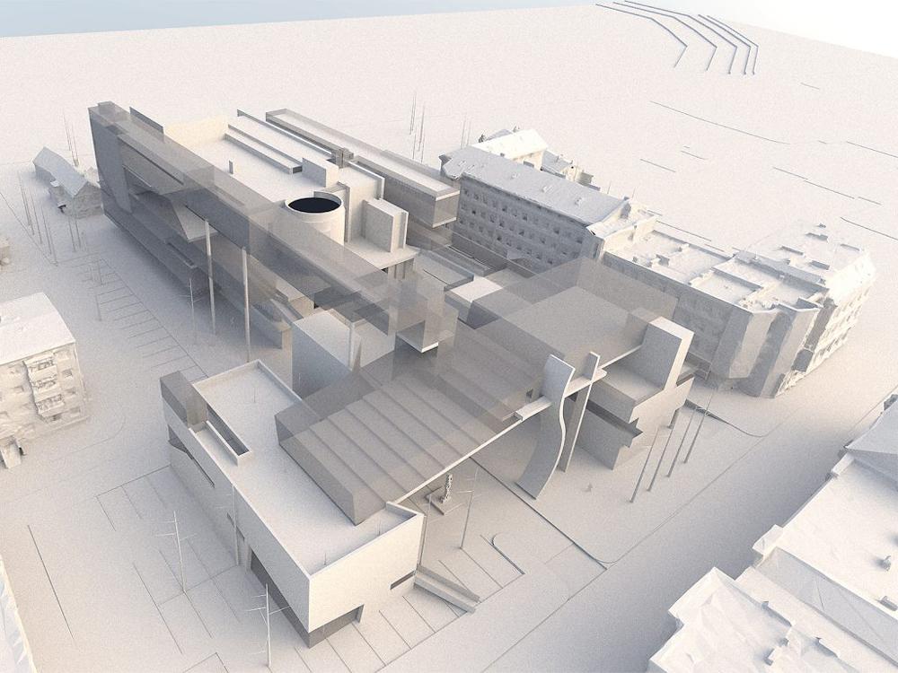 """Projektas 161803. Architektai (neoficiali informacija): UAB """"Sunprojektai"""""""