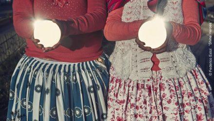 """Shine Heroes"", F.Estol (Urugvajus)"