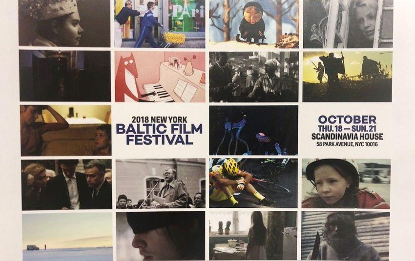 Baltijos šalių kino festivalis