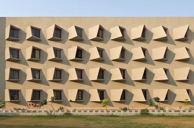 "Gatvė, arch. ""SANJAY PURI ARCHITECTS"" Indijoje. Foto: ""SANJAY PURI ARCHITECTS"""