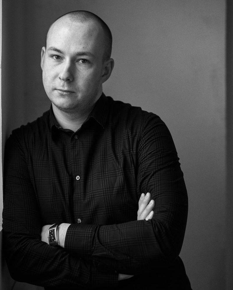 Dizaineris Edmundas Jankauskas