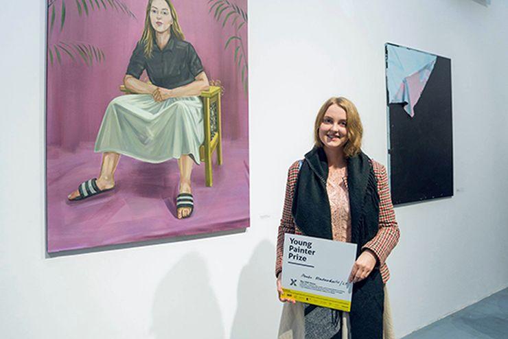 Monika Plentauskaitė