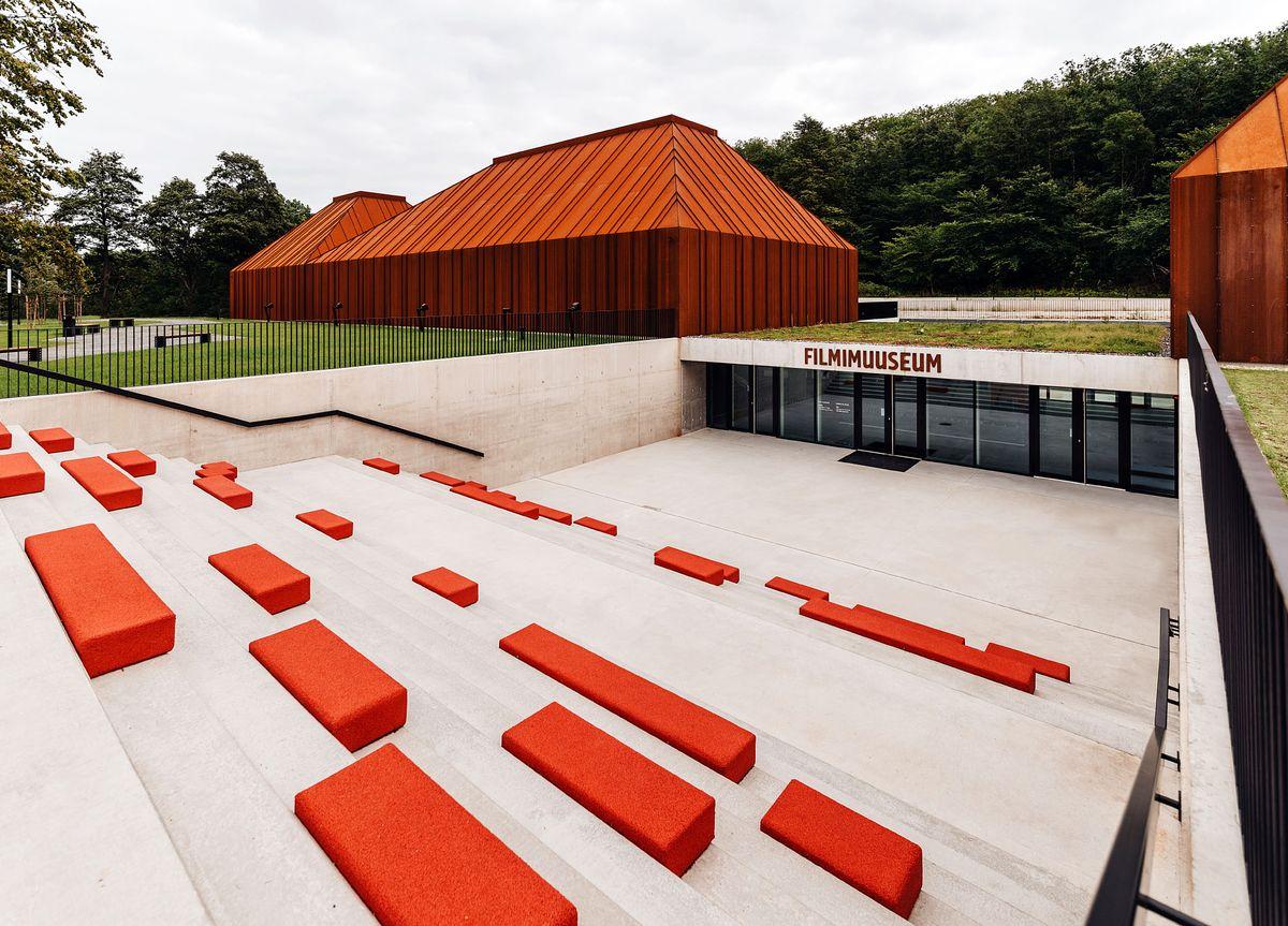 Estijos kino muziejus