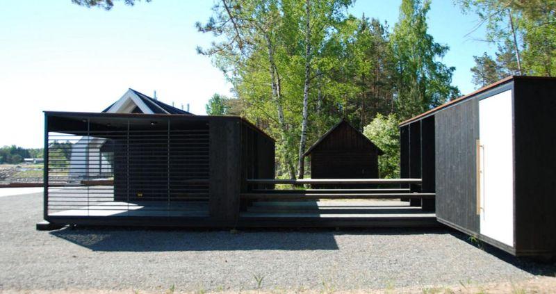 Stoginės išplėtimas (arch. I.Allmann), Estijos architektų sąjungos Mažojo objekto kategorijos apdovanojimas