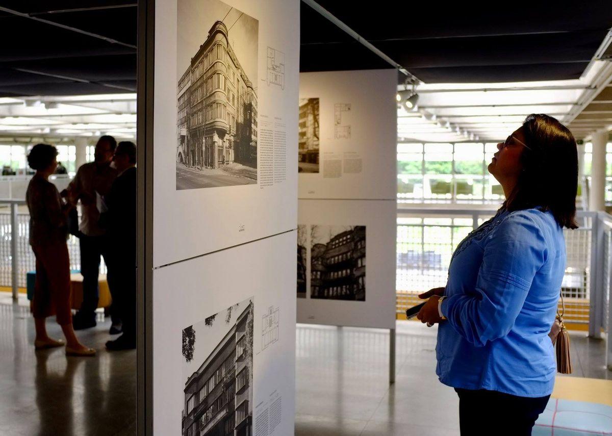 Kauno modernizmas Brazilijoje