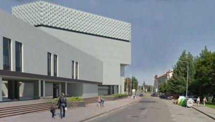 Vilniaus kongresų rūmai