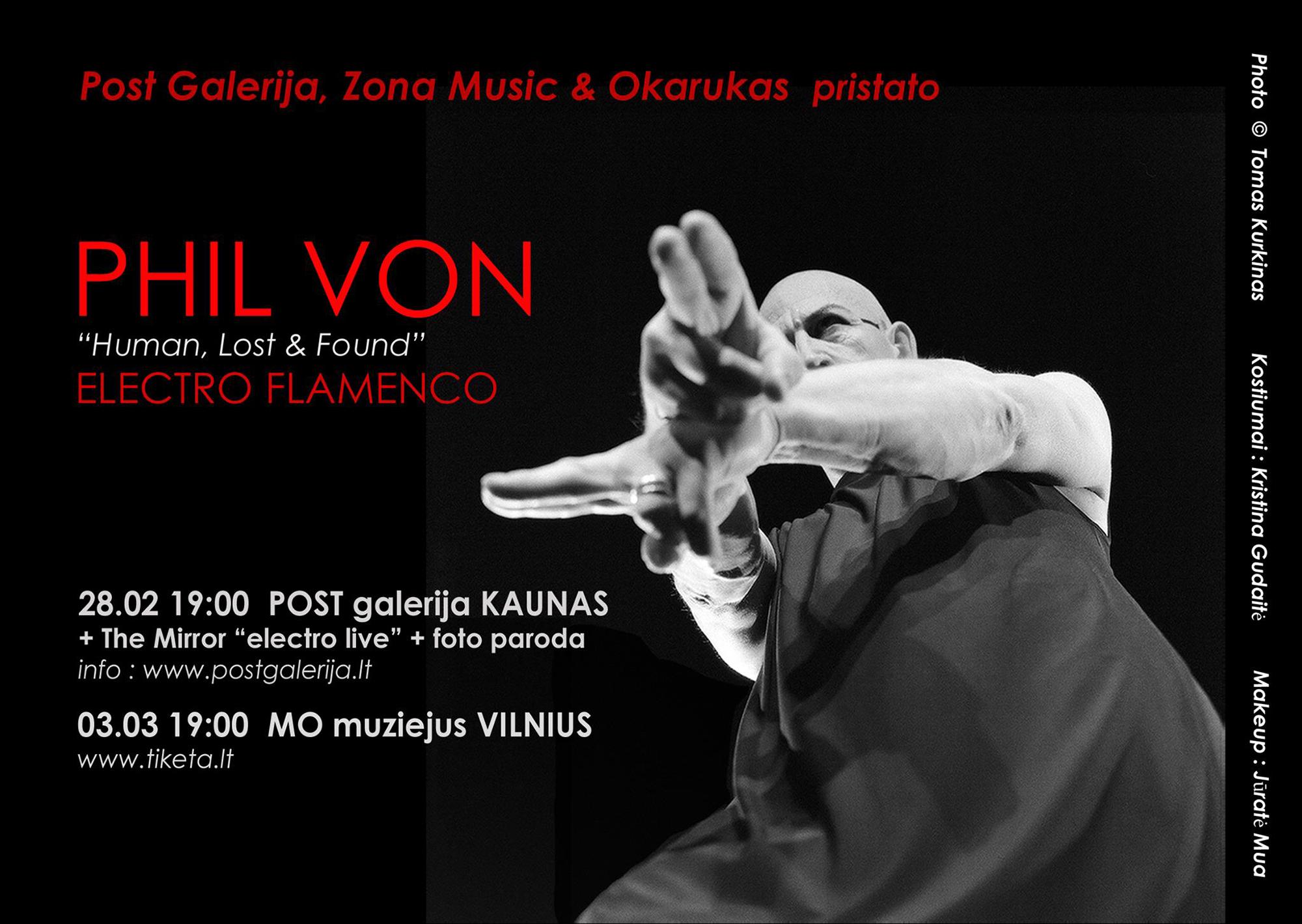 Phil Von