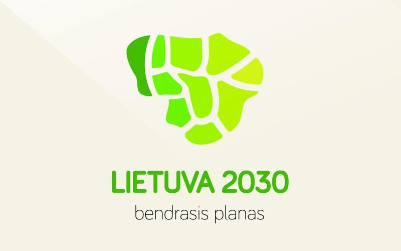 Lietuvos bendrasis planas