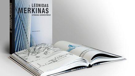 Leonidas Merkinas