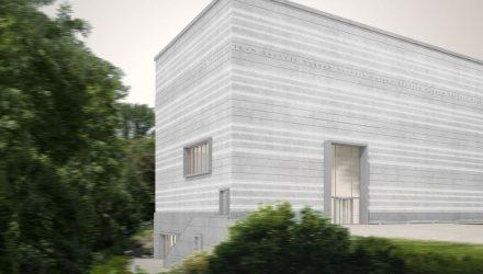Veimaro bauhauzo muziejus