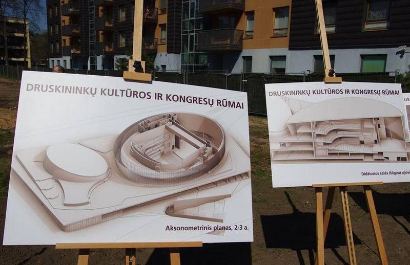 Foto: Druskininkų savivaldybės.