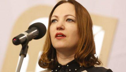 Daina Opolskaitė