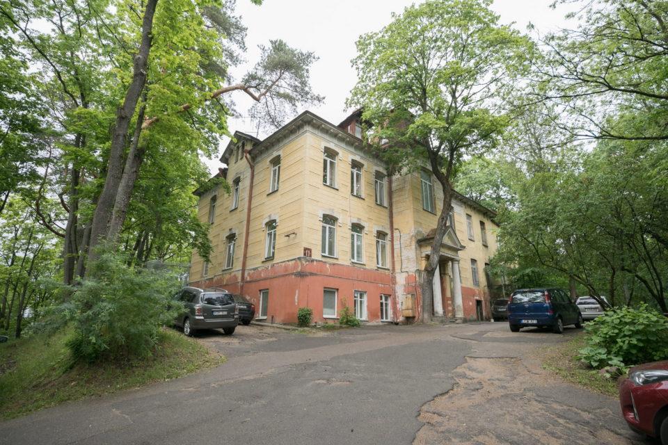 Psichiatrinė ligoninė