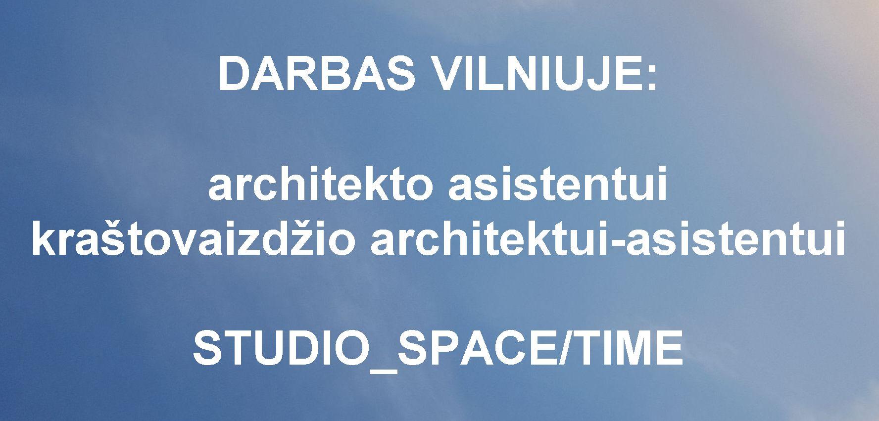 STUDIO_SPACE/TIME