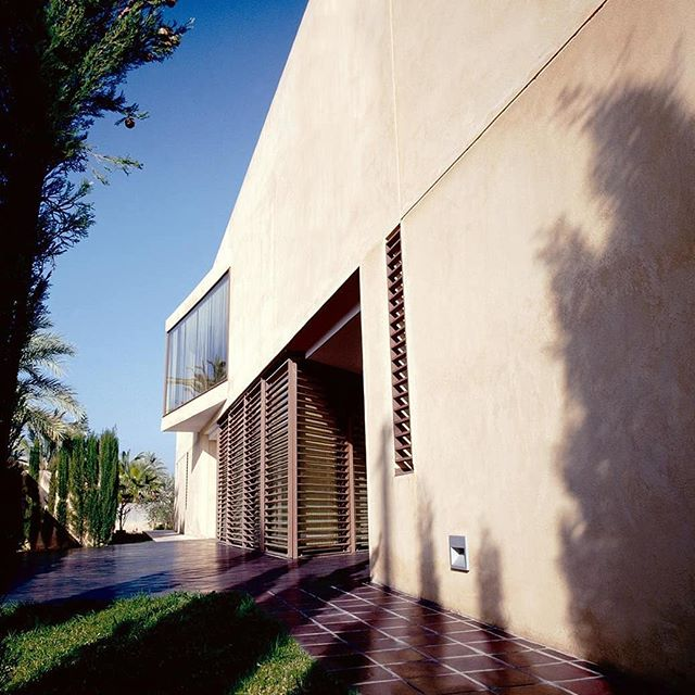 "Vila Alikantėje (Ispanija) (studija ""Arquivio architects"")"