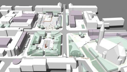 Šiaulių architektai imasi iniciatyvos paminklui Tautos laisvei sukurti.