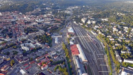 Vilniaus geležinkelio stotis