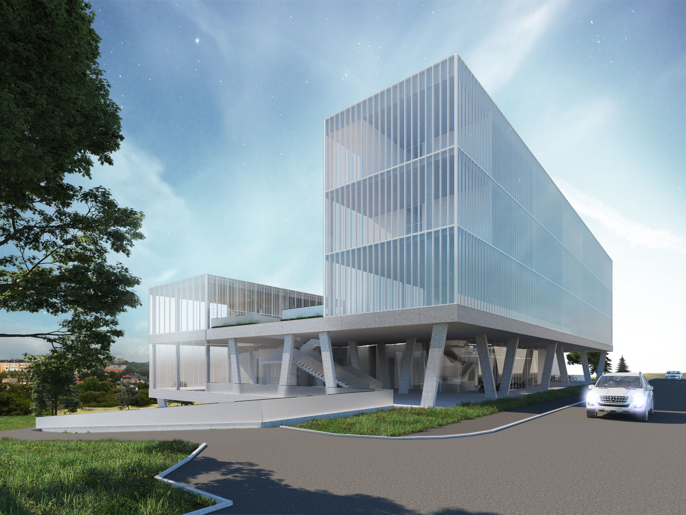"KTU ""M-Lab"" konkursinis projektas ""Future LAB"" (MB ""Nežinomi architektai"", MB ""Be formato"", D.Sadauskas), 3-oji vieta, 5.000 Eur."