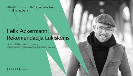 Felix Ackermann
